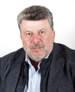 Photograph of ANTONIO SERRANO AGUILAR