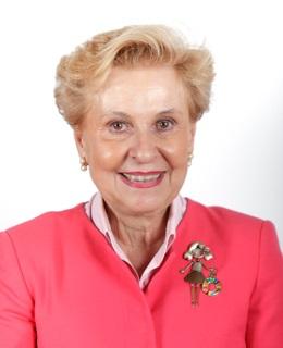 Fotografía de MARÍA DEL CARMEN QUINTANILLA BARBA (Senadora)