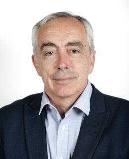 Photograph of MOGO ZARO, CÉSAR ALEJANDRO