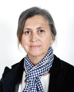Fotografía de MARÍA MARGARITA PEREGRINA ADRIO TARACIDO (Senadora)