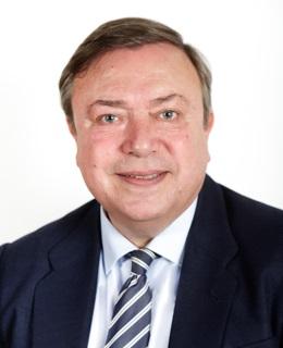 Fotografía de JUAN SOLER-ESPIAUBA GALLO (Senador)