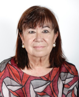 Photograph of MARÍA CRISTINA NARBONA RUIZ