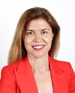 Fotografía de CLARA ISABEL SAN DAMIÁN HERNÁNDEZ (Senadora)