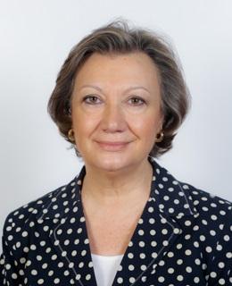 Photograph of LUISA FERNANDA RUDI ÚBEDA