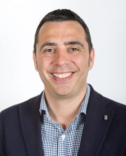 Photograph of ANTONIO MAGDALENO ALEGRÍA