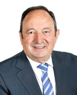 Photograph of PEDRO MARÍA SANZ ALONSO