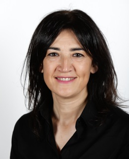 Fotografía de LAURA CONCEPCIÓN PRIETO ARRIBAS (Senadora)