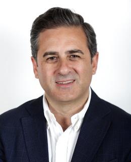 Fotografía de ÁNGEL MAYO LLANOS (Senador)
