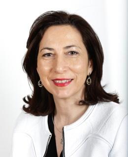 Photograph of ARNÁIZ GARCÍA, MARÍA DEL MAR