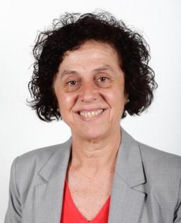 Fotografía de MARÍA DEL CARMEN ARANA ÁLVAREZ (Senadora)