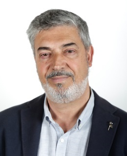 Fotografía de MARCIAL BARBA GONZÁLEZ (Senador)