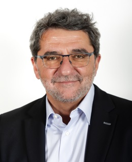 Photograph of GUTIÉRREZ LIMONES, ANTONIO