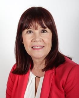 Photograph of MICAELA NAVARRO GARZÓN