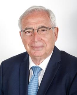 Photograph of JUAN JOSÉ IMBRODA ORTIZ