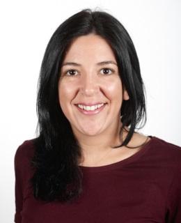 Fotografía de IDOIA VILLANUEVA RUIZ (Senadora)