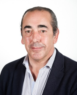Photograph of FERNANDO GOÑI MERINO