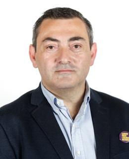 Photograph of JOSEP RUFÀ GRÀCIA