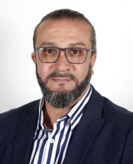 Photograph of HAMED MOHAMED AHMED