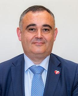 Photograph of JOSÉ MIGUEL FERNÁNDEZ VIADERO