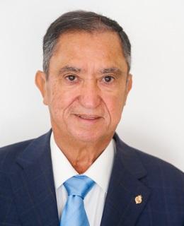 Photograph of PEDRO ANATAEL MENESES ROQUÉ