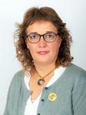 Photograph of INÉS GRANOLLERS CUNILLERA (Diputada)