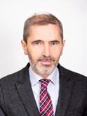 Fotografía de CARLOS ARAGONÉS MENDIGUCHÍA (Diputado)