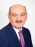 Photograph of JOSÉ MARÍA MAZÓN RAMOS (Diputado)