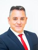 Fotografía de INDALECIO GUTIÉRREZ SALINAS (Diputado)