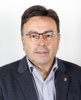 Fotografía de ALFONSO ESCUDERO ORTEGA (Senador)