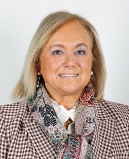 Photograph of MARÍA MERCEDES FERNÁNDEZ GONZÁLEZ (Senadora)