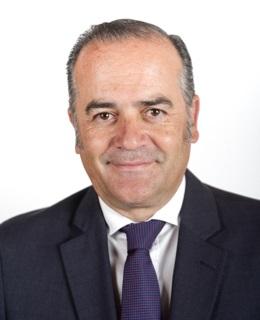 Photograph of JOSÉ JULIÁN GREGORIO LÓPEZ