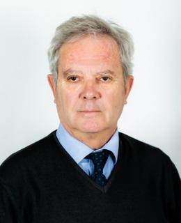 Fotografía de JOSÉ ASENSI SABATER (Senador)