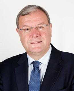 Fotografía de ANTONIO SILVÁN RODRÍGUEZ (Senador)