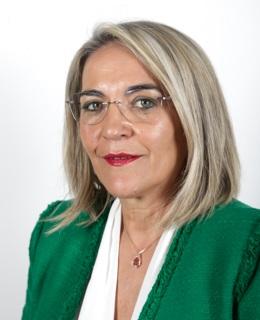 Photograph of JOSEFA INMACULADA GONZÁLEZ BAYO