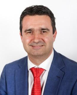 Photograph of AMARO HUELVA BETANZOS (Senador)