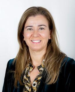 Photograph of MARÍA TERESA RUIZ-SILLERO BERNAL