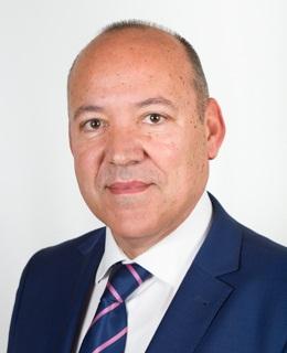 Fotografía de JOSÉ MARÍA BARRIOS TEJERO (Senador)