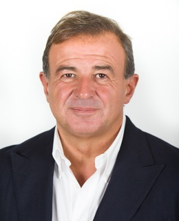 Photograph of JAVIER JORGE GUERRA FERNÁNDEZ