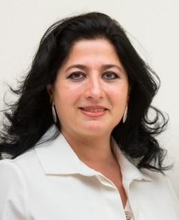 Fotografía de CARLOTA SANTIAGO CAMACHO (Senadora)