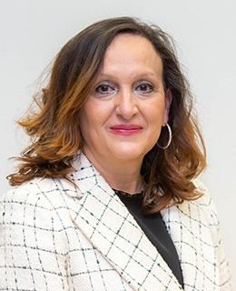 Fotografía de JULIA MARÍA LIBERAL LIBERAL (Senadora)