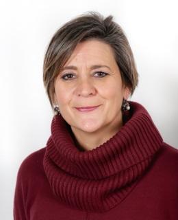 Photograph of ROSA MARÍA ALDEA GÓMEZ
