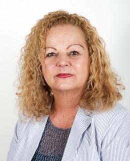 Fotografía de SATURNINA SANTANA DUMPIÉRREZ (Senadora)