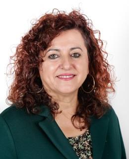 Fotografía de MARTÍNEZ PEÑARRUBIA, MARÍA PILAR