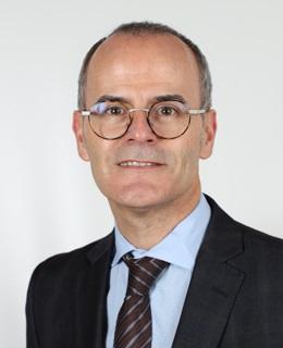 Fotografía de JESÚS VÁZQUEZ ABAD (Senador)