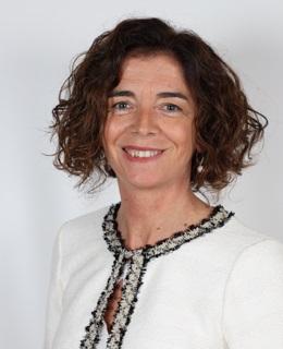 Photograph of MARÍA ROSA PERAL DÍEZ