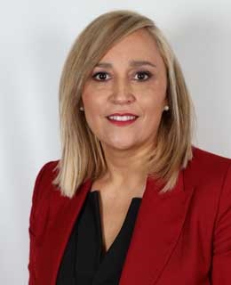 Fotografía de ELENA MUÑOZ FONTERIZ (Senadora)