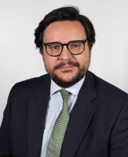 Fotografía de SERGIO RAMOS ACOSTA (Senador)