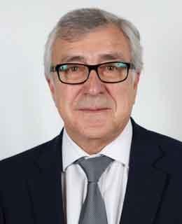 Photograph of JOSÉ FERNÁNDEZ BLANCO