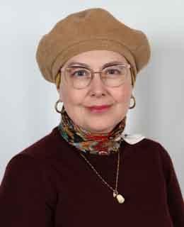Fotografía de HERNÁNDEZ ESPINAL, MARÍA NIEVES