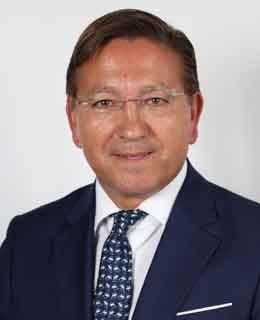 Fotografía de GERARDO MARTÍNEZ MARTÍNEZ (Senador)